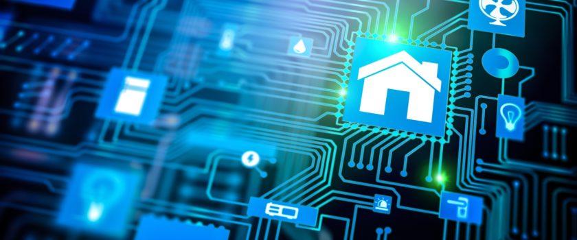 Smart building biedt kansen voor installeurs