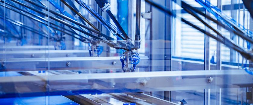 Impact Coronavirus op de NL industrie